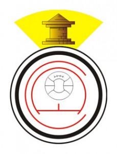 Escudo del Atlético Ibañés
