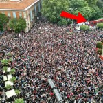 Manifestación 25S: Rodear el Congreso