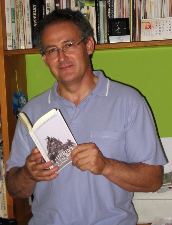 Manuel Picó Descalzo